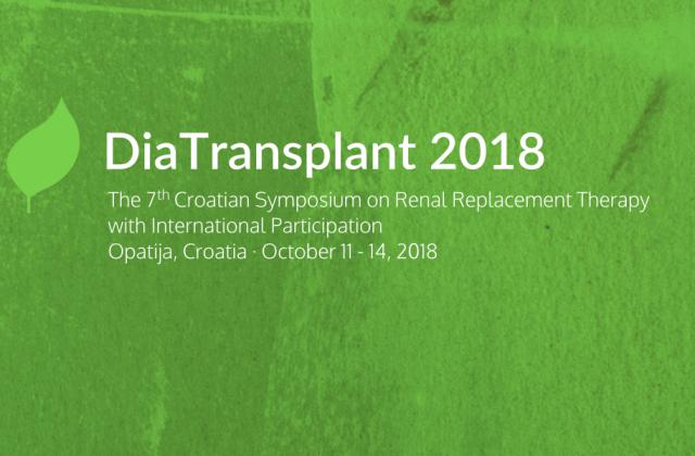 DiaTransplant 2018